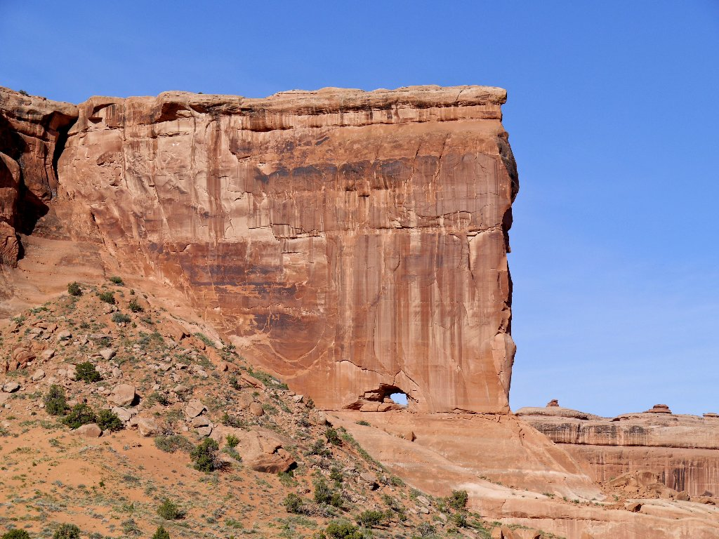 Hiking: Devils Garden Primitive Loop, Arches NP | Ted\'s Outdoor World